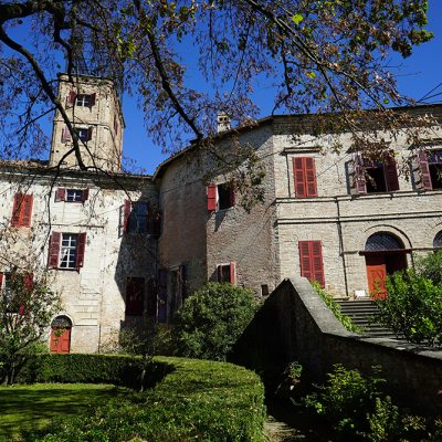 castello di robella